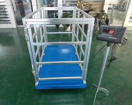 animal weighing scale , label barcode scale  industrial weight scales