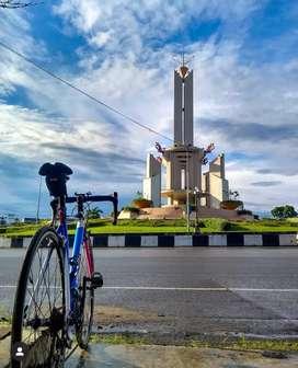 Sepeda Balap Roadbike Polygon Helios 200