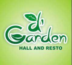 Lowongan Kerja Waiters & Kasir D'Garden Hall & Resto