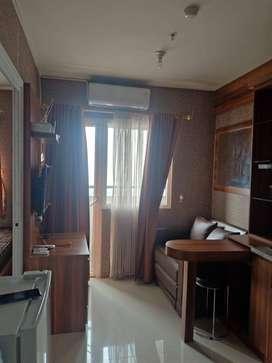 Khusus Cari Lt Tinggi View Tmr 2br Full Furnish Apartemen Gren Pramuka