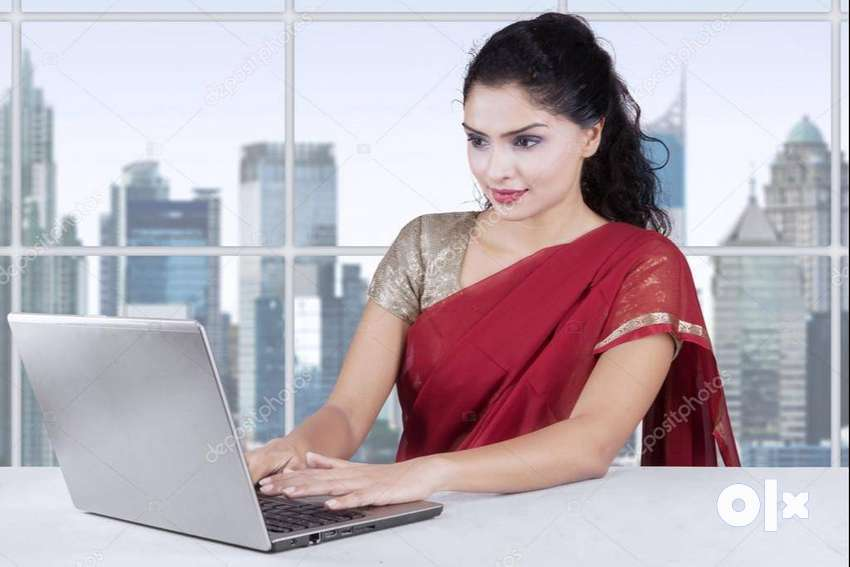 All Types Of Job in all over Mumbai 0