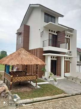 Cluster Cordy Residence Kemiling