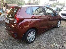 Honda Jazz 2011-2013 S, 2017, Petrol