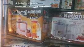 NATIONAL GOLD 3 IN 1