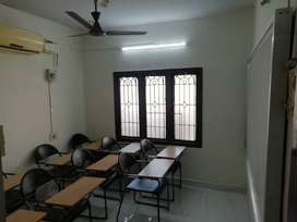 Space for Tution, Coaching at Mogappair