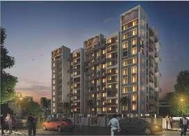 627 Sq FT 1 BHK Flats for Sale in SBM Aviva Pune, Hinjewadi