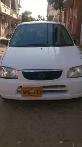 Alto 2007 for urgent sell