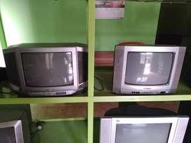 tv sharp dan fujitec