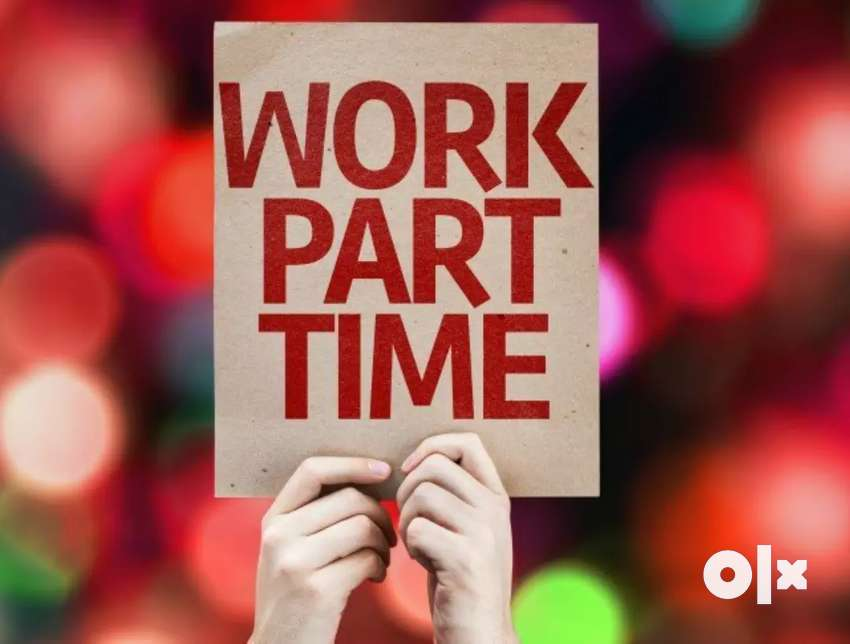 At home work part time job 0