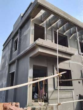 Row House  for  sale in Kesnand prime location  .