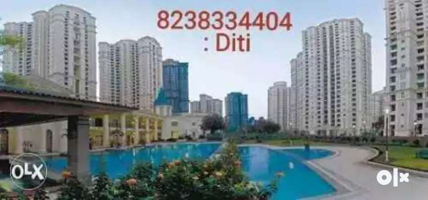 5 BhK brand new flats Available in Chala with all Best Amenities 0