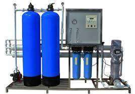 1000 LPH RO Water Treatment Plant (1 Year Warranty)