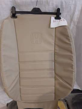 Leather Fitted Seat Covers Honda City Civic BRV !!