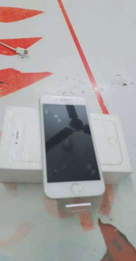 Brand new products iPhone 6 64gb with bill six months sellers