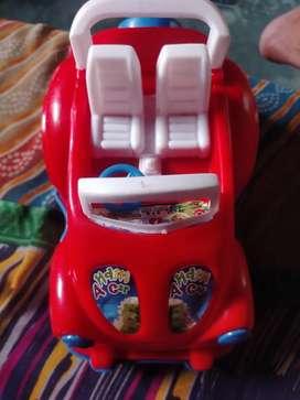 Child toye car mobile