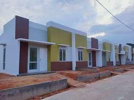 Rumah subsidi murah & nyaman