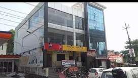 Complex SALE 4.5 LAKH RENTAL INCOME badsha nagar metro STATION LUCKNOW