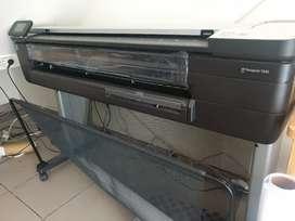 Plotter HP T830 A0