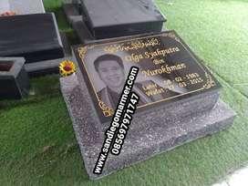 SBY Grafir Laser Prasasti Peresmian Batu Nisan Granit Marmer Makam COD