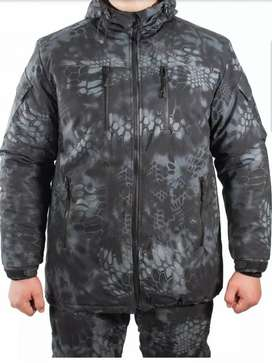 New Military Winter jacket MPA-38  Withstanding -50 degrees. (Size XL)
