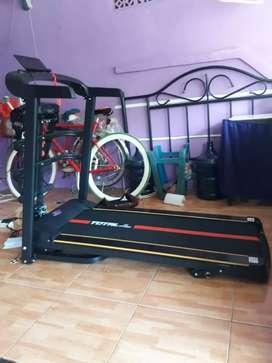 Treadmill elektrik tl 615 //1,5 hp