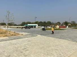 LDA Approved Plot in Sushant Golf City, Lucknow