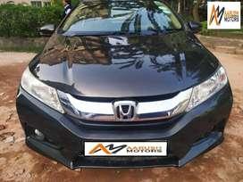 Honda City 1.5 V Manual, 2016, Petrol