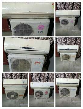 Aal brands Sprit ac with excellent working condition
