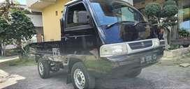 Suzuki Futura Pick Up 1.5 tahun 2012 aslibali bs tt grandmax