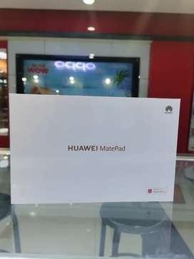 HUAWEI MATEPAD 10.4 GARANSI RESMI free gift
