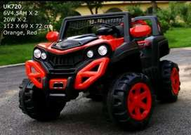 mobil mainan aki free ongkir Jeep 720