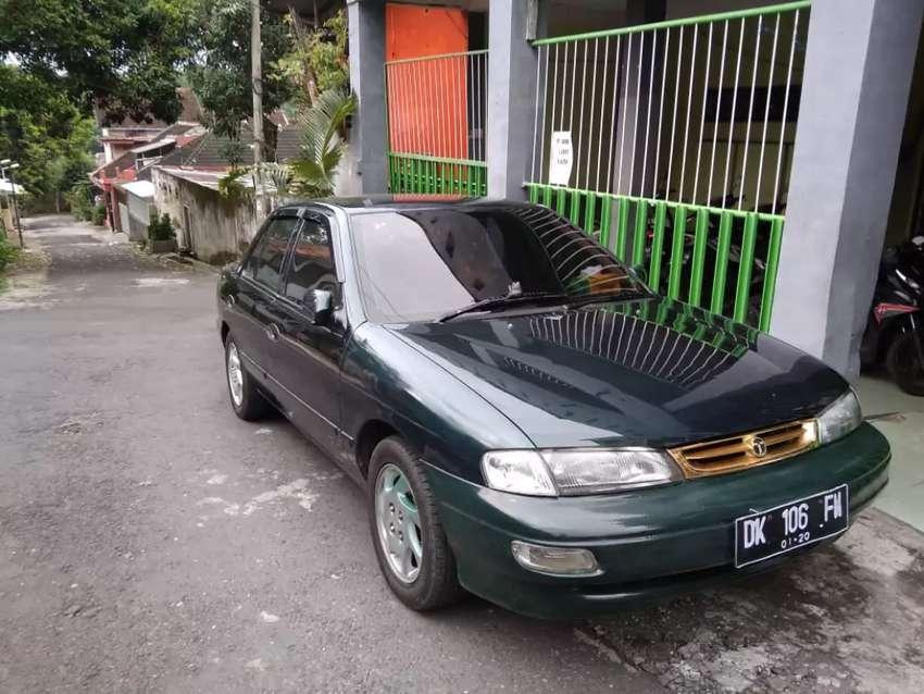Timor dohc 1997 0