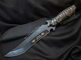 Sangkur Columbia 928A hunting tactical