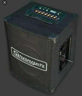Stranger PM102 Amplifier Speaker for sale