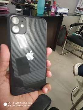 Iphone 11 black, 128 gb