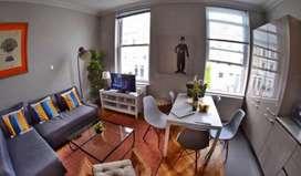 Apartemen Bulanan Menteng Square 2 BR Butuh Uang