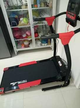 ELEKTRIK Treadmill TOTAL fit TL 111