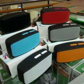 Promo Speaker Bluetooth Portable N10U