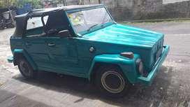 VW ( volgswagen ) Safari Jerman
