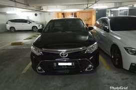 Toyota camry tahun 2017 di jual