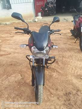 Good Condition Bajaj Discover 135 with Warranty |  5568 Bangalore