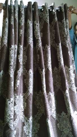 Home Decoration Items (Curtains)