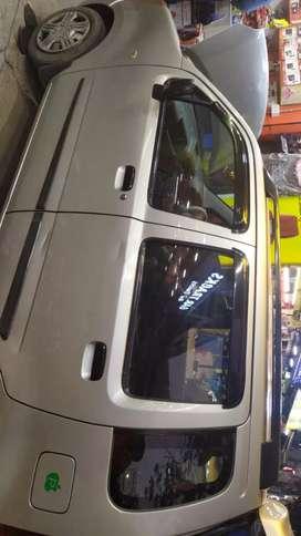 Maruti Suzuki Wagon R Duo 2009