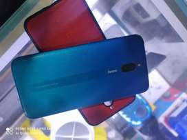 Redmi 8A Ocean Blue color 4Month Old