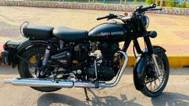 Royal enfiled classic 350