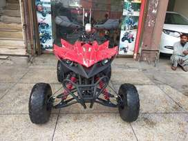 250cc Automatic Gears Transmission Atv Quad Deliver In All Pakistan