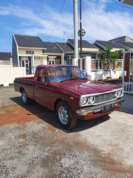 Toyota Hilux Rn 25 Th 1975