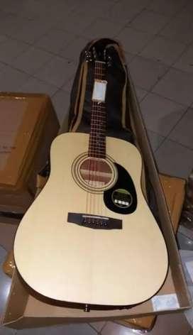 Gitar Akustik Elektrik Cort AD810E OP