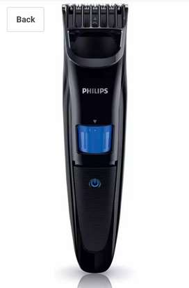 Philips trimmer bt3200