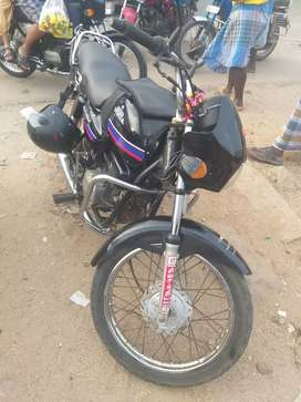 Hero honda good condition